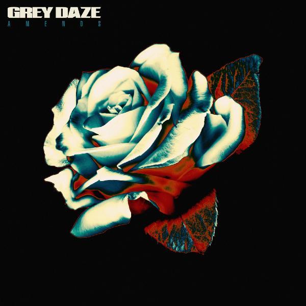 Grey Daze Grey Daze - Amends (deluxe Edition, Colour, Lp + Cd) агнета фальтског agnetha faltskog a deluxe edition cd dvd