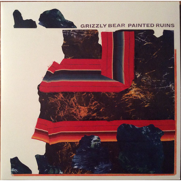 Grizzly Bear Grizzly Bear - Painted Ruins (2 Lp, 180 Gr) rebekka bakken rebekka bakken most personal 2 lp