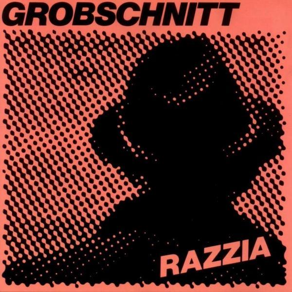 Grobschnitt Grobschnitt - Razzia (2 LP) grobschnitt grobschnitt illegal 2 lp