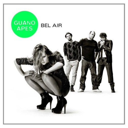 Guano Apes Guano Apes - Bel Air (2 LP) guano apes guano apes proud like a god 180 gr colour