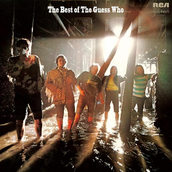 Guess Who - Best Of The