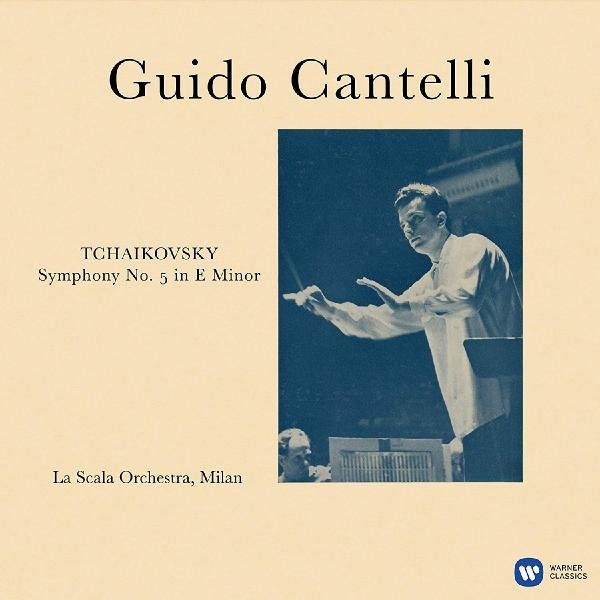 Tchaikovsky TchaikovskyGuido Cantelli, Orchestra Del Teatro Alla Scala, Milano - : Symphony No. 5 (180 Gr) gothenburg symphony orchestra дима слободенюк кристоффер сандквист christoffer sundqvist gothenburg symphony orchestra dima slobodeniouk fagerlund clarinet concerto partita isola sacd