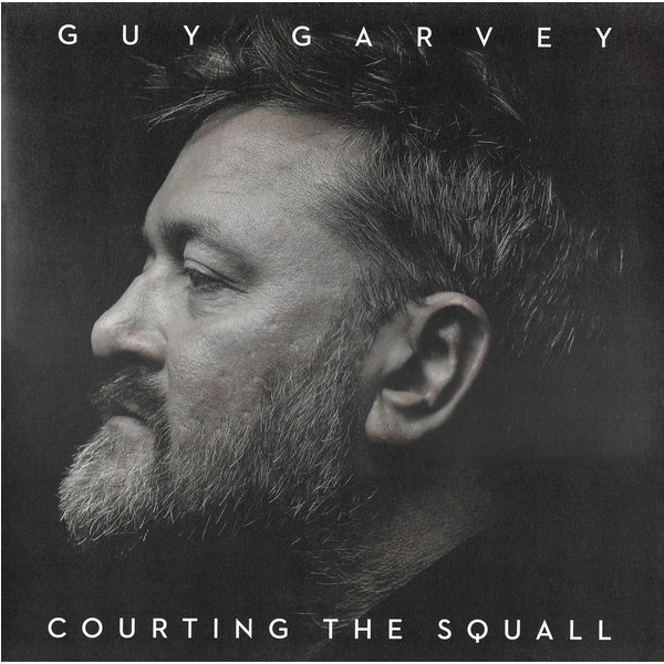 Guy Garvey Guy Garvey - Courting The Squall цена 2017