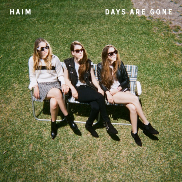 HAIM HAIM - Days Are Gone (2 LP) these days are ours