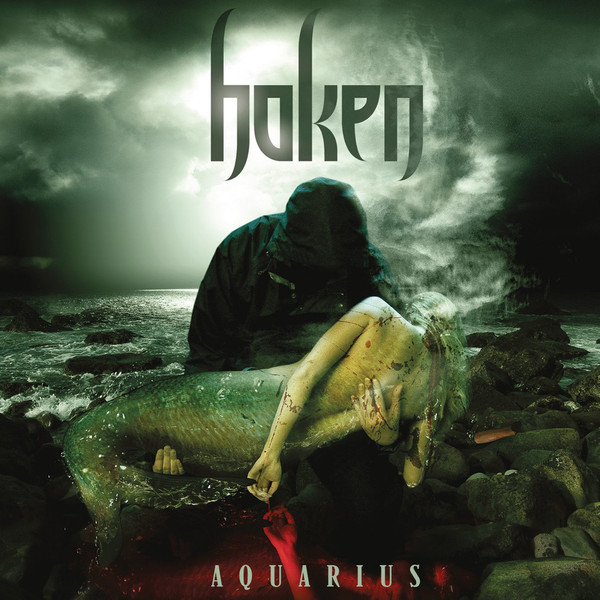 HAKEN HAKEN - Aquarius (2 Lp+cd) виниловые пластинки haken the mountain 2lp cd gatefold