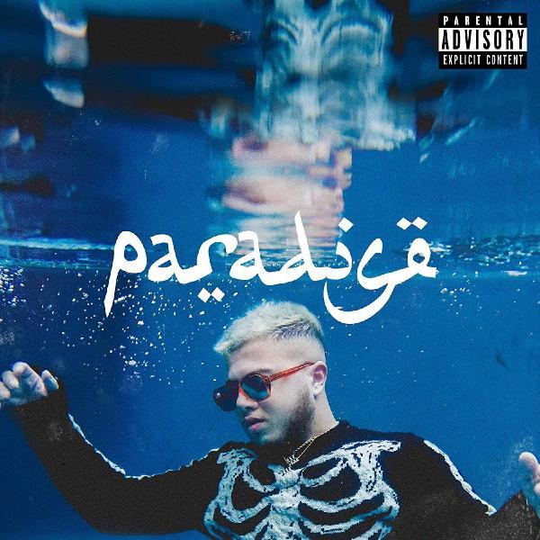 HAMZA HAMZA - Paradise (2 LP) hamza strasbourg