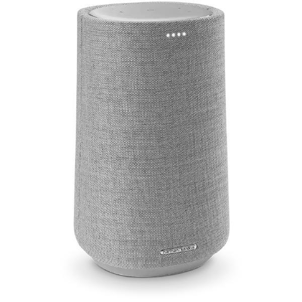 Беспроводная Hi-Fi акустика Harman Kardon Citation 100 MKII Grey