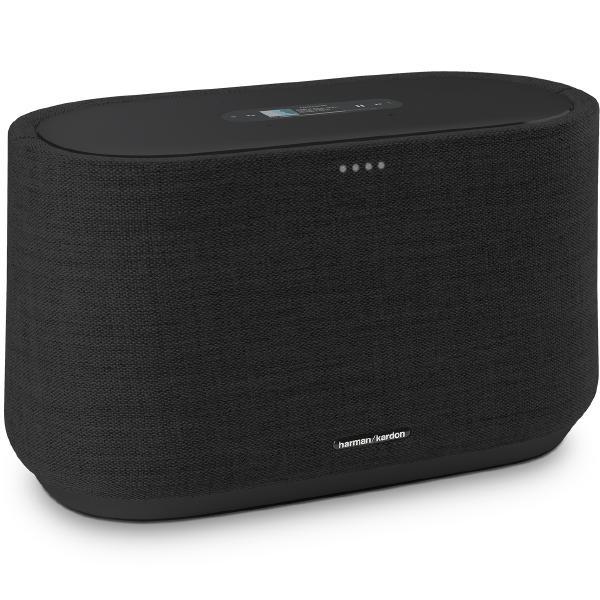 Беспроводная Hi-Fi акустика Harman Kardon Citation 300 Black