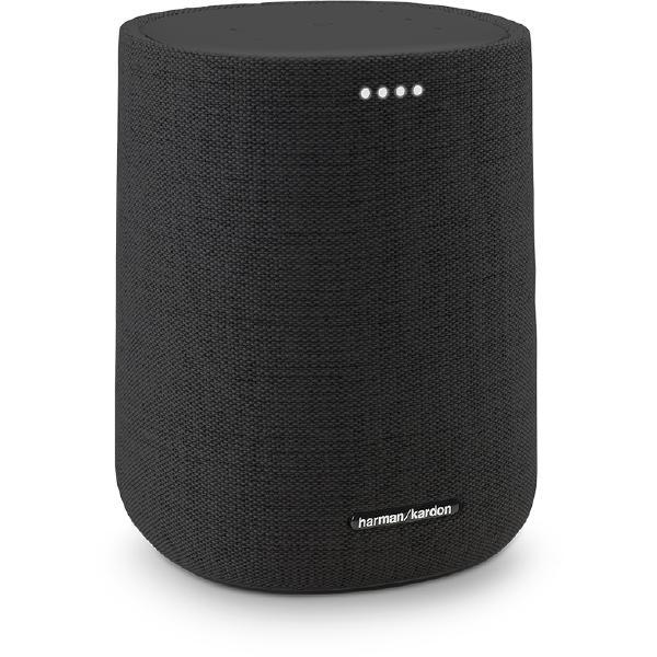 Беспроводная Hi-Fi акустика Harman Kardon Citation One Black