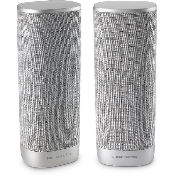 Беспроводная Hi-Fi акустика Harman Kardon Citation Surround Grey