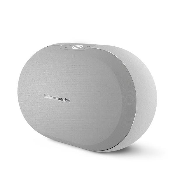 Беспроводная Hi-Fi акустика Harman Kardon Omni 20 Plus White