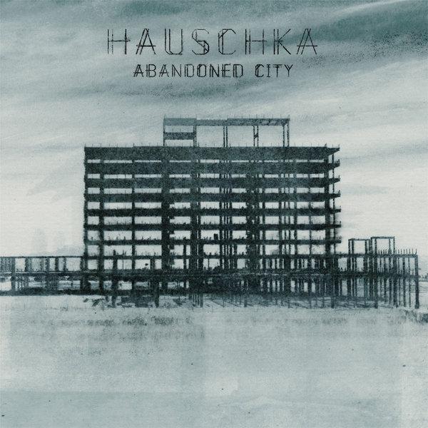 Hauschka Hauschka - Abandoned City dr hauschka gesichtscreme mittagsblume