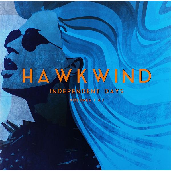 Hawkwind Hawkwind - Independent Days Vol 1 2 (2 LP) christmas classics vol 1 lp