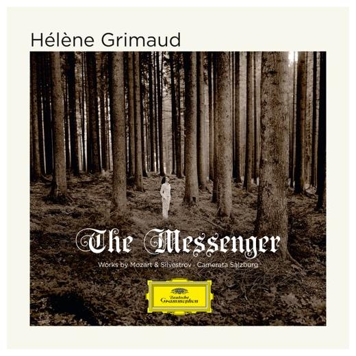 Helene Grimaud - The Messenger (180 Gr, 2 LP)