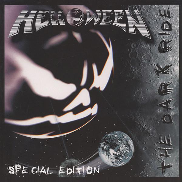 Helloween Helloween - Dark Ride (2 LP) helloween madrid