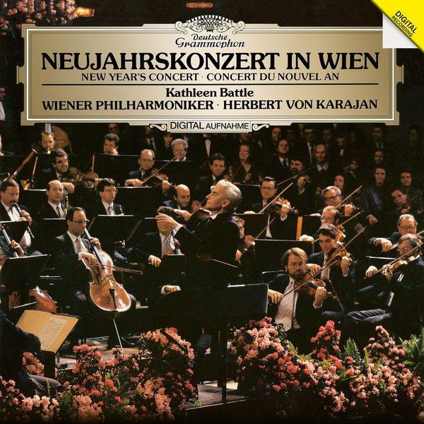 Herbert Von Karajan Herbert Von Karajan - New Year's Concert 1987 (2 LP) bp karajan vivald 4 stagioni