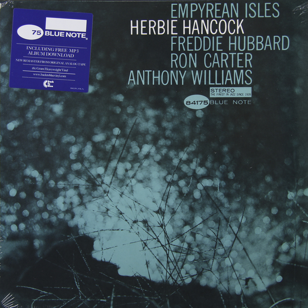 Herbie Hancock Herbie Hancock - Empyrean Isles (180 Gr) херби хэнкок herbie hancock takin off 2 cd