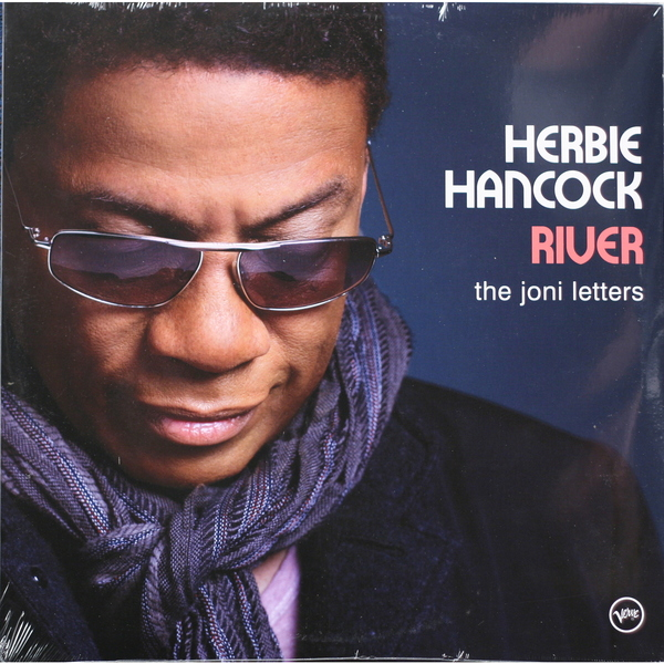 Herbie Hancock - River: The Joni Letters (2 LP)