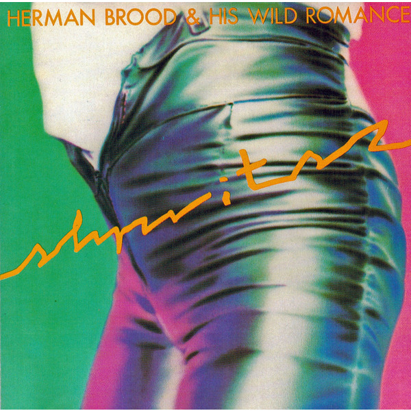 Herman Brood His Wild Romance Herman Brood His Wild Romance - Shpritsz кружка любимый внук с рисунком