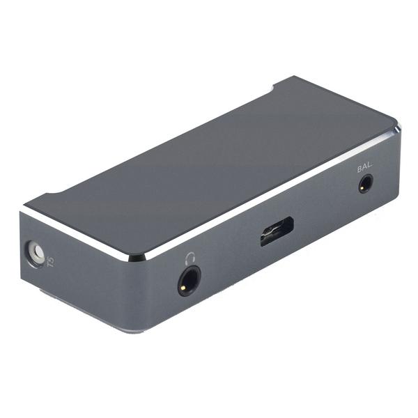 Портативный Hi-Fi плеер FiiO Усилитель для портативного Hi-Fi плеера  AM3