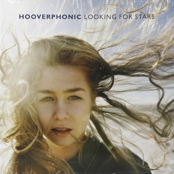лучшая цена Hooverphonic Hooverphonic - Looking For Stars