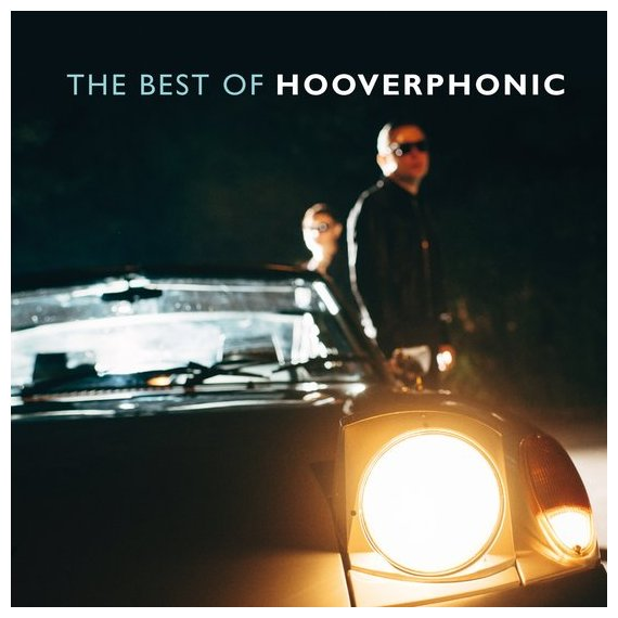 Hooverphonic Hooverphonic - The Best Of (3 LP) jakob mändmets lumi