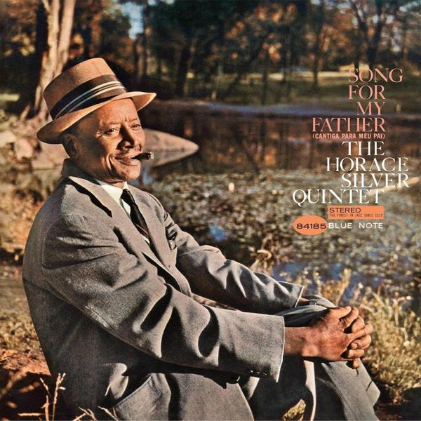 Horace Silver - Song For My Father (180 Gr)