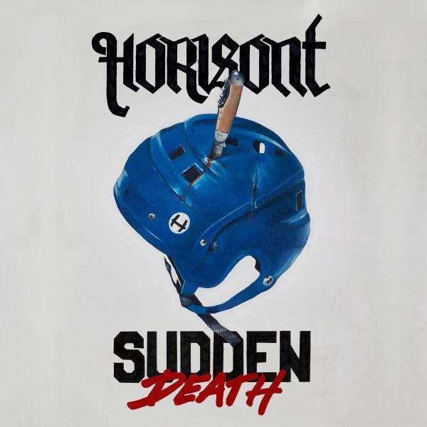 Horisont - Sudden Death (180 Gr)