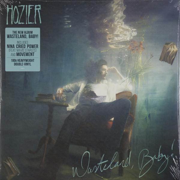 Hozier - Wasteland, Baby! (2 LP)