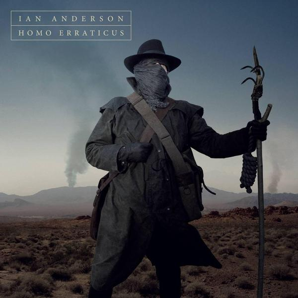 Ian Anderson Ian Anderson - Homo Erraticus (2 LP) ian fleming diamonds are forever