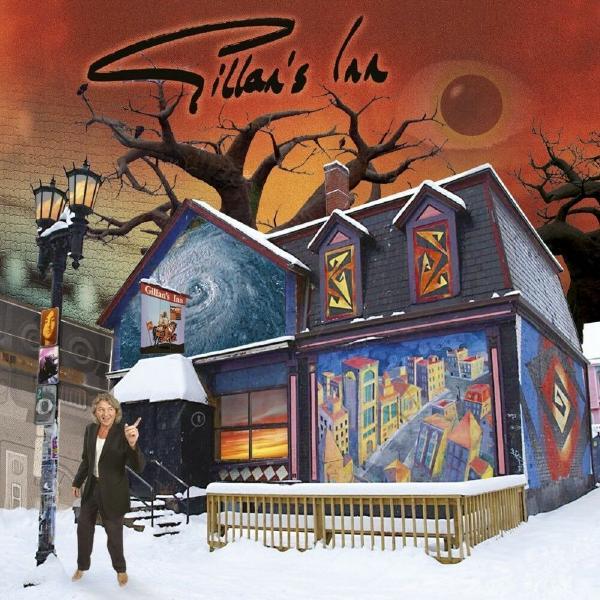 цена Ian Gillan Ian Gillan - Gillan's Inn (2 LP)