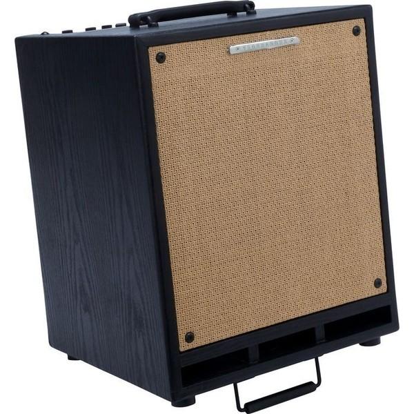 Гитарный комбоусилитель Ibanez T80N-U Troubadour Acoustic Combo гитарный комбоусилитель roland blues cube stage