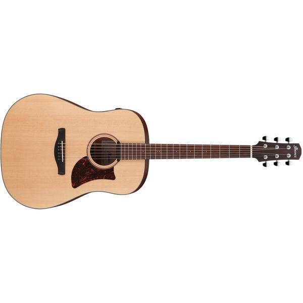 Гитара электроакустическая Ibanez AAD100E-OPN