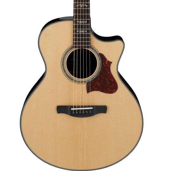 Гитара электроакустическая Ibanez AE500-NT электроакустическая гитара ibanez aw65ece lg