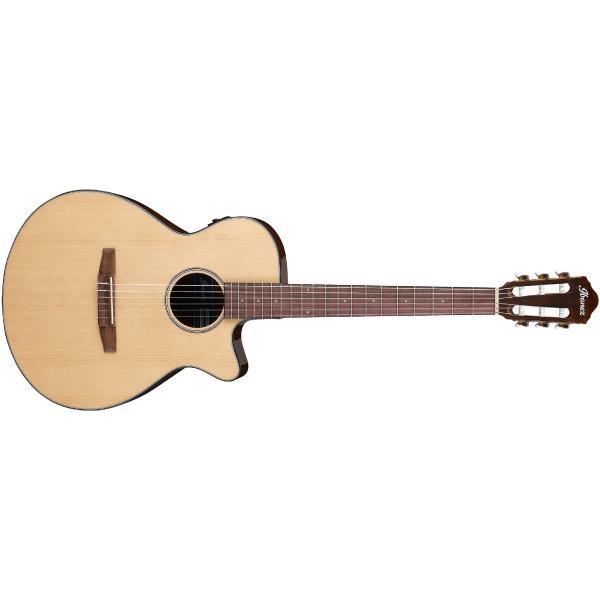 цена на Гитара электроакустическая Ibanez AEG50N-NT