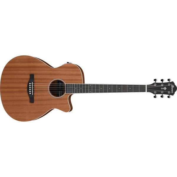 Гитара электроакустическая Ibanez AEG7MH-OPN