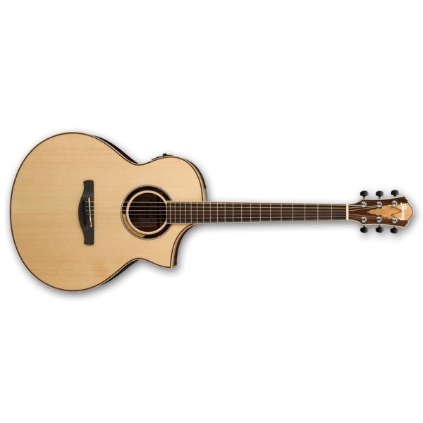 Гитара электроакустическая Ibanez AEW51-NT ibanez aew51 nt