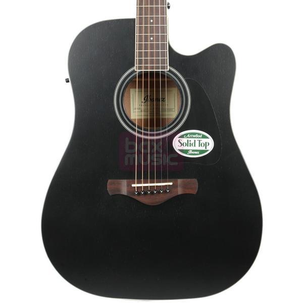 Гитара электроакустическая Ibanez