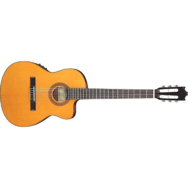 Гитара электроакустическая Ibanez GA6CE-AM