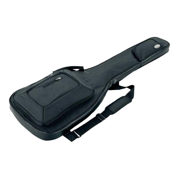 Чехол для гитары Ibanez IBB621P-BK Powerpad GigBag стойка держатель для гитар и акустики ibanez pt32 bk guitar stand