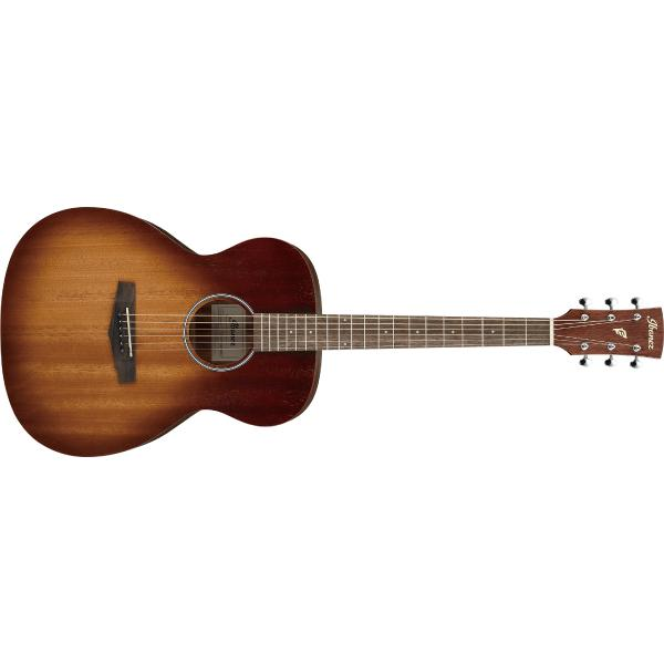 Акустическая гитара Ibanez PC18MH-MHS