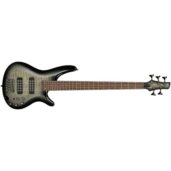 Бас-гитара Ibanez SR405EQM-SKG