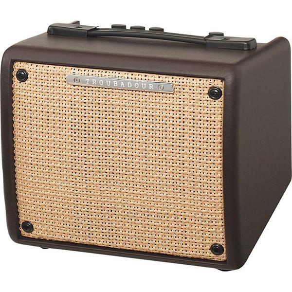 Гитарный комбоусилитель Ibanez T15II Troubadour гитарный комбоусилитель roland blues cube stage