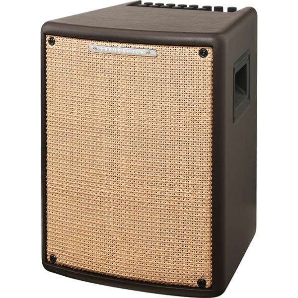 Гитарный комбоусилитель Ibanez T80II Troubadour гитарный комбоусилитель roland blues cube stage