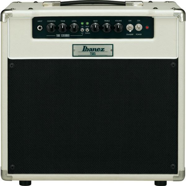 Гитарный комбоусилитель Ibanez TSA15 Tubescreamer Amplifier