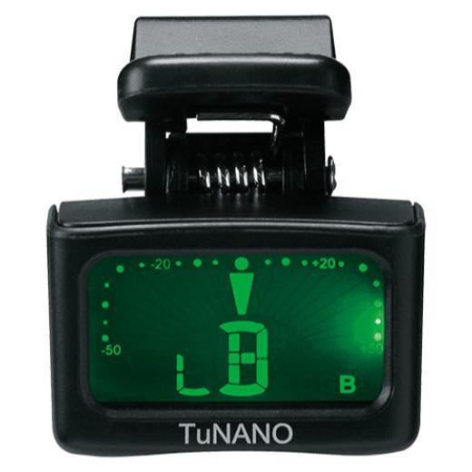 Гитарный тюнер Ibanez TuNANO