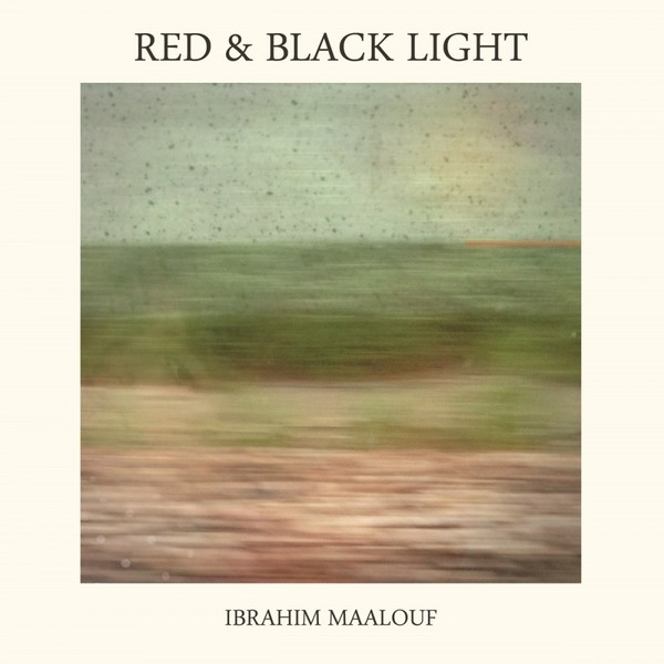 Ibrahim Maalouf Ibrahim Maalouf - Red Black Light (2 LP) фото