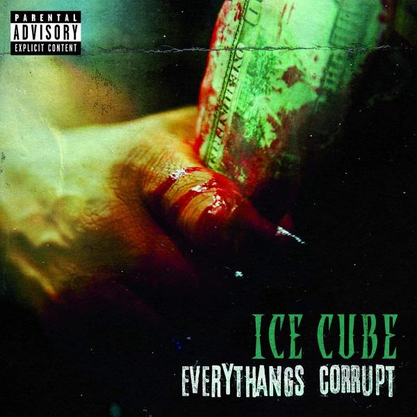 Ice Cube - Everythangs Corrupt (2 LP)
