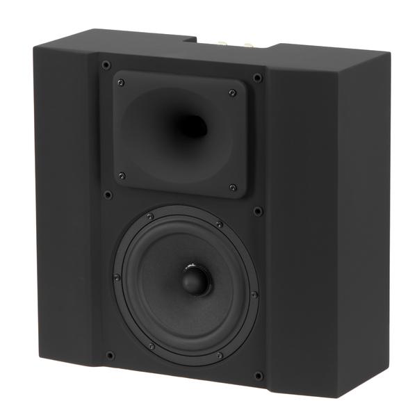 Настенная акустика ICE S8.1 Black