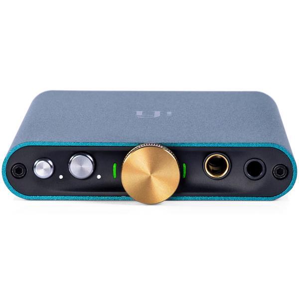 Усилитель для наушников iFi audio hip-dac Blue (уценённый товар)